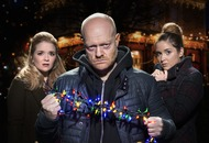 EastEnders Christmas episode tops iPlayer figures over festive season