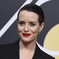 Claire Foy and Catherine Zeta-Jones turn Golden Globes red carpet black