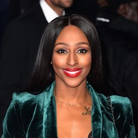 Strictly star Alexandra Burke announces engagement