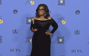 In video: Highlights of Golden Globes overshadowed by abuse scandal