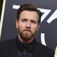 Ewan McGregor thanks wife and rumoured girlfriend after Globes win