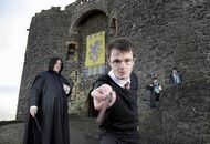 What's On: Brush up on your broomstick skills at Carrickfergus Wizarding Weekend