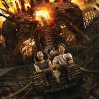 Alton Towers' new Wicker Man ride will 'fuse wood and fire' – and people have questions
