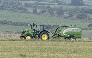Farmers urged to apply for £7.5m business improvement fund