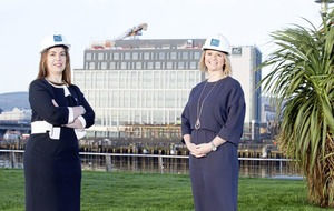 AC Hotels by Marriott confirms April for Belfast opening