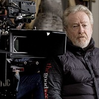 Ridley Scott tells how he called the shots on replacing Kevin Spacey in new film
