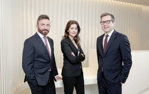 Belfast consultancy firm Lanyon takes on former business editor Elliott