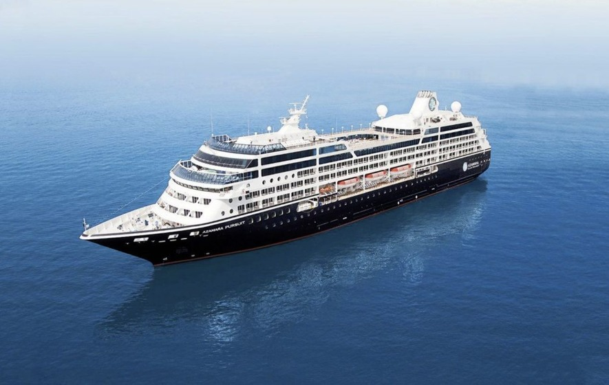MJM Group Cruise Ship Fitout Deal A Gamechanger For UK Marine - Cruise ship industry