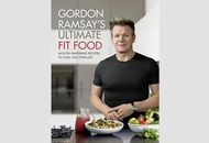 Cookbook review: Gordon Ramsay gets his teeth into health with Ultimate Fit Food