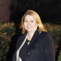 Karen Bradley: New Secretary of State is in favour of gay marriage