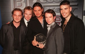 Shane Lynch moves CBB viewers as he remembers bandmate Stephen Gately