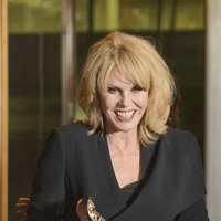 Joanna Lumley said yes to hosting Baftas 'indecently quickly'