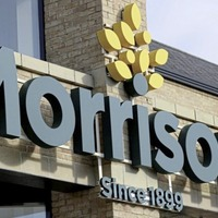 Morrisons cheers an 'especially strong' Christmas