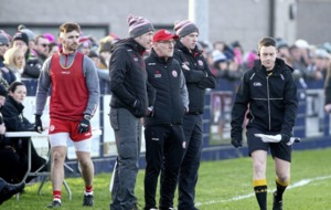 Games should be spread around more of Ulster's county grounds