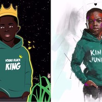 Artists have been responding to the H&M hoodie debacle with their own alternative designs