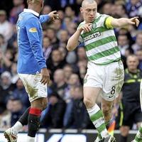 McGregor in praise of captain Brown