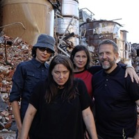 Look forward to: new Breeders LP & rescheduled Dublin date
