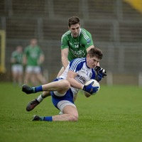 Queen's could face delayed Monaghan backlash in Dr McKenna clash