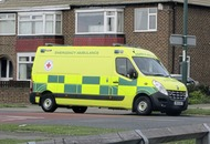 Red Cross to end ambulance service in Northern Ireland