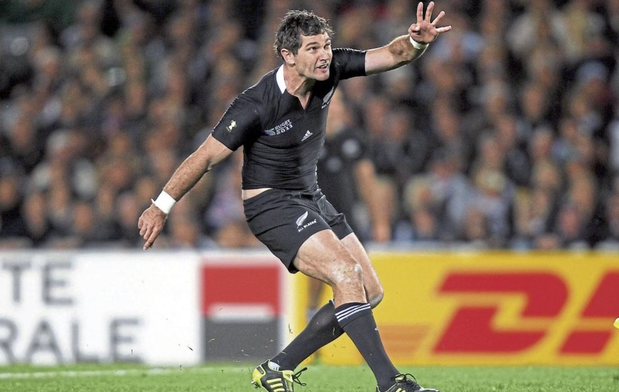 Ulster set to sign Stephen Donald as Christian Lealiifano replacement