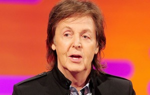 Sir Paul McCartney among musicians lobbying for change in law to save venues