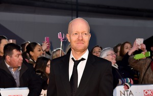 Jake Wood – Great honour to be at heart of EastEnders Christmas episode