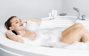 Beauty: Long, hot baths are the only way to get you through winter. Here's what you need for the perfect soak...