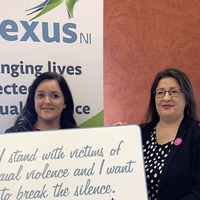 Nexus NI sees rise for specialist counselling services