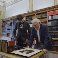 Sir David Attenborough and Brian Cox to discuss Darwin in new science show