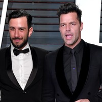 Ricky Martin says he has married Jwan Yosef