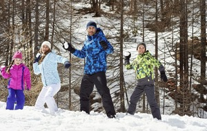 Fashion: Beginner's guide to skiwear – 5 essentials for your first skiing trip
