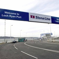 Poor road access at Scottish ports impacting on growth of Northern Ireland economy