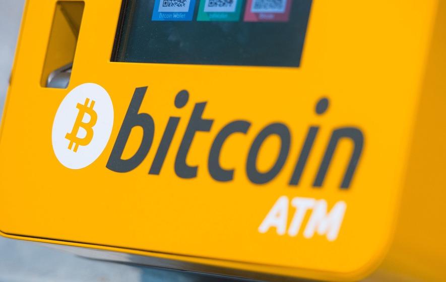 No Bitcoin for Bitcoin Event