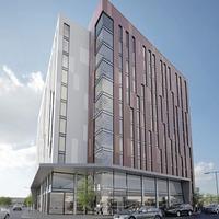 Green light expected for 430-bed Belfast student development