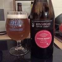 Craft beer: Kinnegar sure show they've tamed the yeast with Phunk Bucket