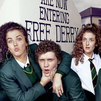 Derry Girls swearing bleeped out for star's nephew and niece