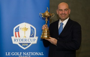 Thomas Bjorn already losing sleep over Ryder Cup captaincy