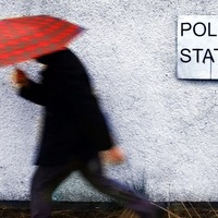 Study shows potential Democrat voters are more likely to switch allegiance if it rains