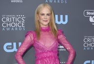Stars bring back colour at the Critics' Choice Awards after wearing black at the Golden Globes