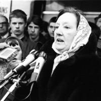 Bobby Sands's mother Rosaleen has died