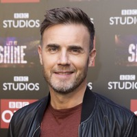 Gary Barlow pays tribute to wife on wedding anniversary