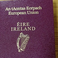 Irish passport amongst top-ranking in world for `visa-free' travel