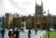 Brexit could hit funding for north's universities, report warns