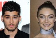 'I'm proud to be by your side': Gigi Hadid celebrates Zayn Malik's birthday