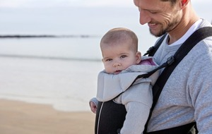 Attachment parenting 'leads to more independent, healthier children'