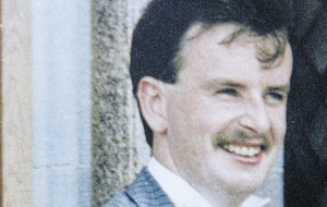 Irish government defends decision to withhold Aidan McAnespie report