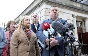 Loughinisland challenge delay as former DPP steps in to represent ombudsman