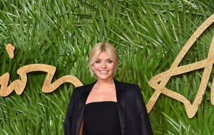 Holly Willoughby: You have to look after a marriage to make it work