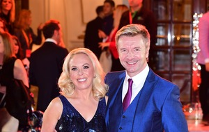 Christopher Dean: Ice skating has probably given me arthritis
