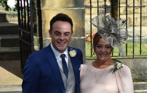 Ant McPartlin confirms split from wife Lisa
